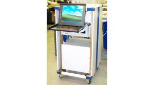 Flexible Production Test System