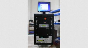 Slip Ring Semi-automated Test System